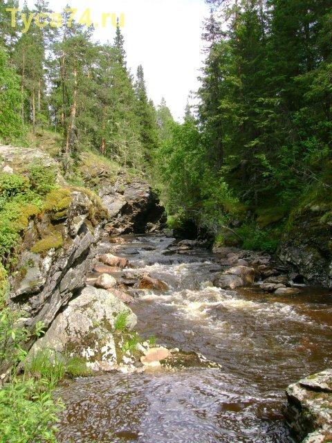 Река-Тюлюк