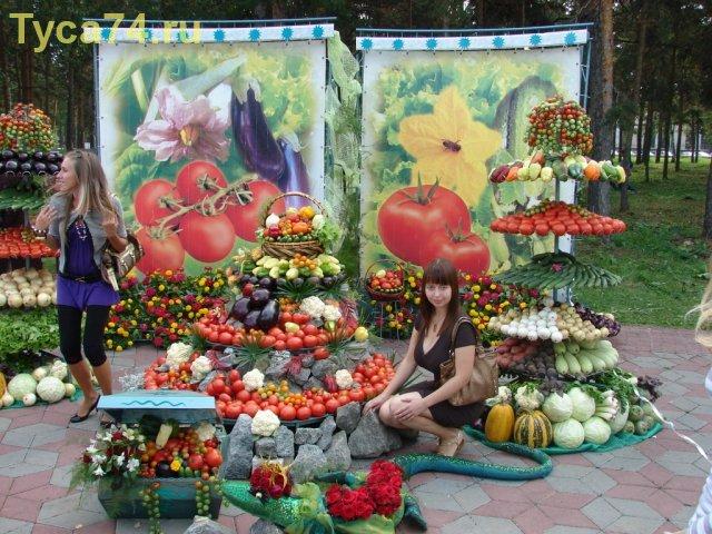 Сокровища растительной природы и не только ;)