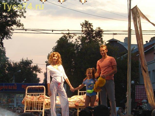 Пижамы для семьи
