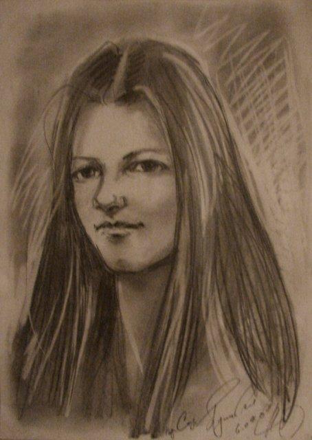 Мика - портрет одного художника